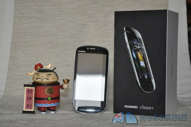 Huawei Vision — Review