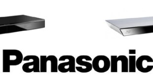 Panasonic Miracast BluRay Players