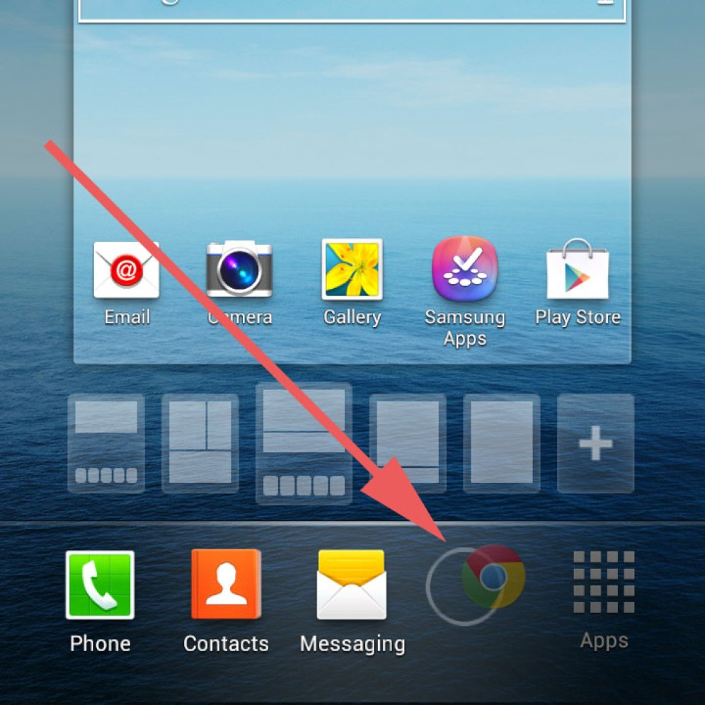 Here's something you can't do on Australian Samsung devices