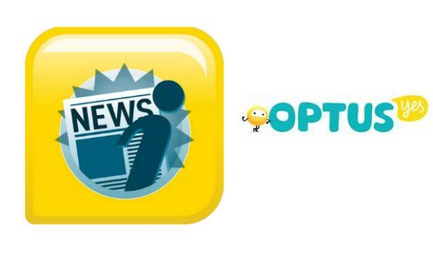 Optus Now