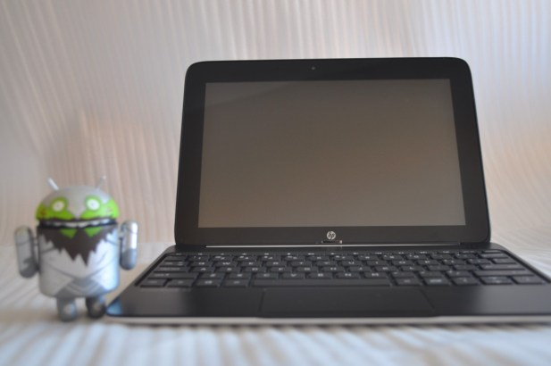 HP Slatebook X2 — Review
