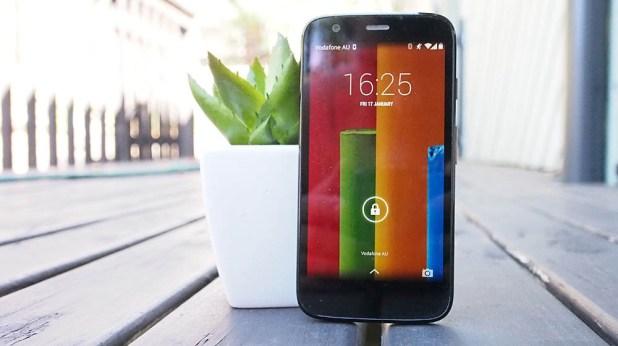 Motorola Moto G — Review
