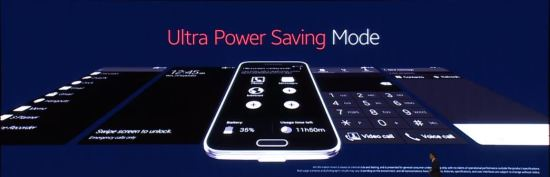 Ultra Power Saver