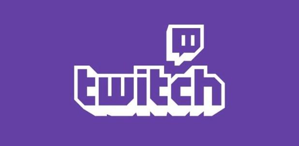 Twitch App icon logo