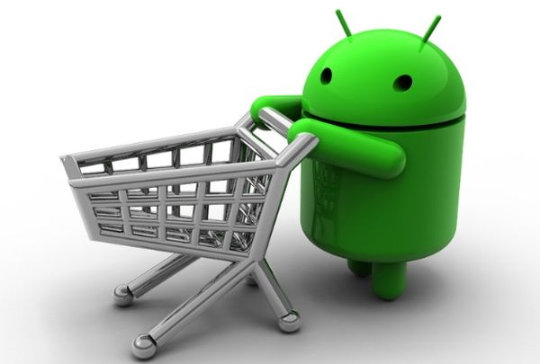 android-shopping
