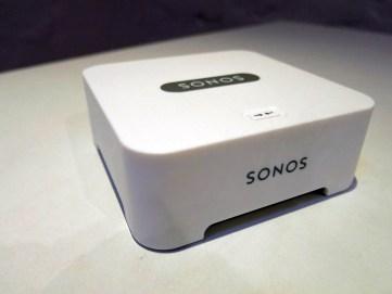 The Sonos Bridge