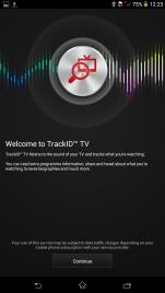 TrackID TV