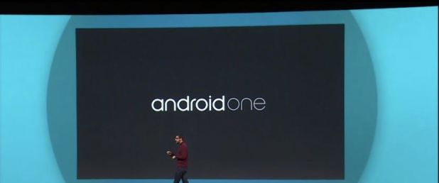Android One - Sundar