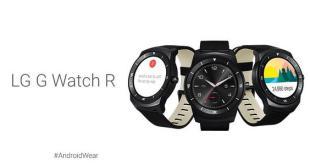 G Watch R - Google Play