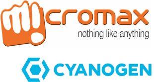 Micromax - Cyanogen