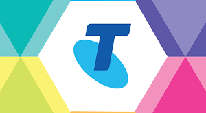 Telstra Treats app logo
