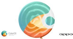 Oppo ColorOS Lollipop