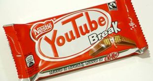 YouTube Break - Kit Kat