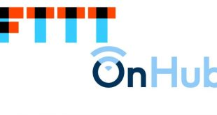 IFTTT introduces an OnHub channel for home automation using a router we can't buy in Australia