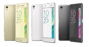 Sony gear up their marketing engine ahead of release of their New Xperia X line up