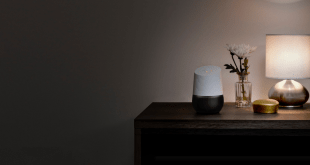 Google Assistant — A Connected, Smart Home Assistant