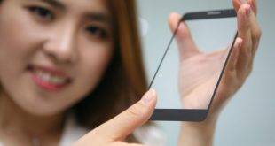 LG will be putting future fingerprint sensors under the glass on your smartphone