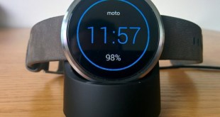 First generation Moto 360 will not be moving to Android Wear 2.0