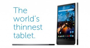 Dell has dropped their Android tablet range citing an oversaturated market