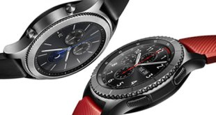 Samsung announce a pair of new Gear S3 smartwatches, and they're coming to Australia