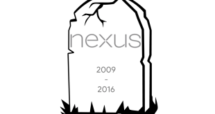 The end of an era: Google to drop Nexus branding