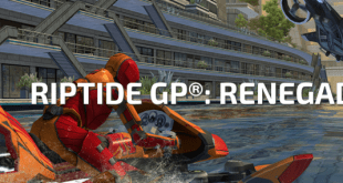 Riptide GP Renegade is now available for your Android or AndroidTV device