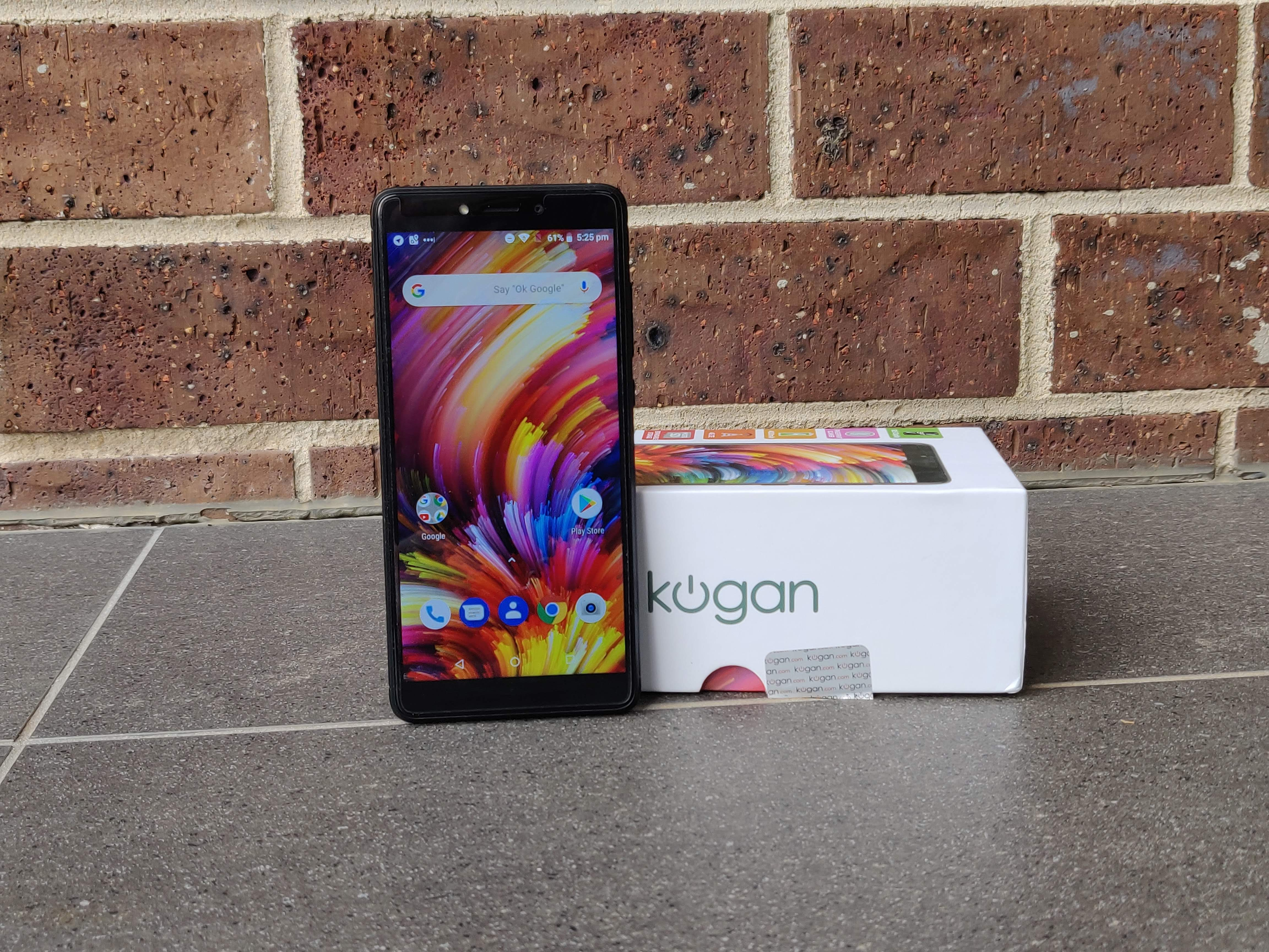 Kogan Mobile Contact Number Kogan S Wallet Friendly Agora 9 Review Ausdroid
