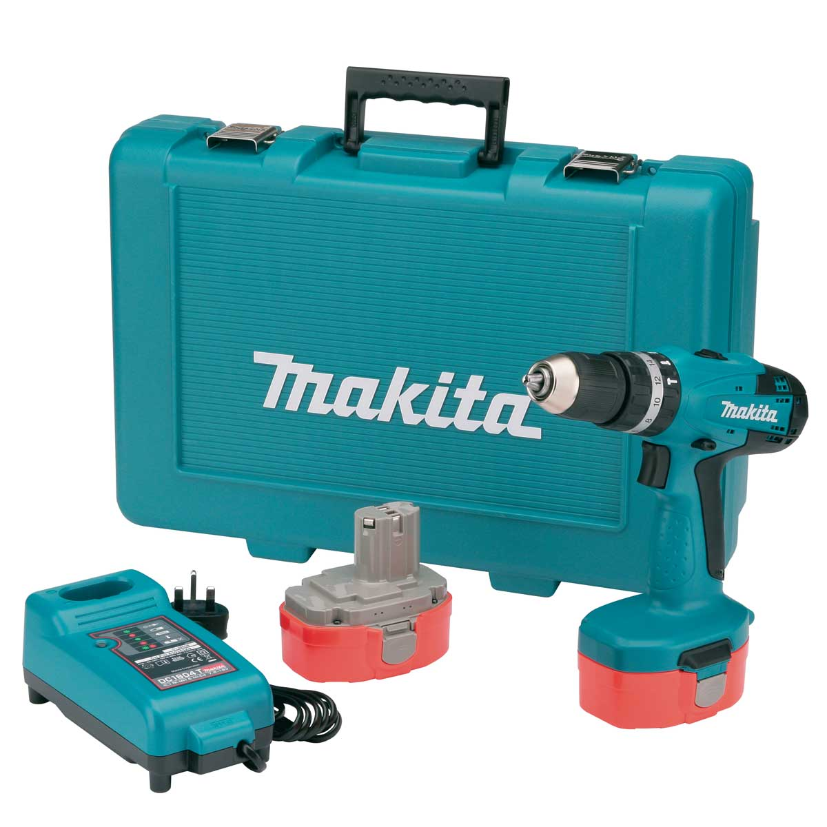 Makita Accuboor Set Rebuilding Makita Power Tool Battery Instructions