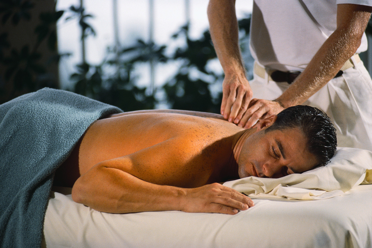 Chinese Massage Massage Services Include