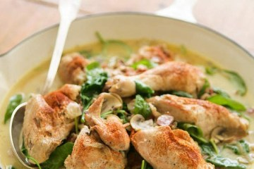 chicken-mustard-cream-sauce
