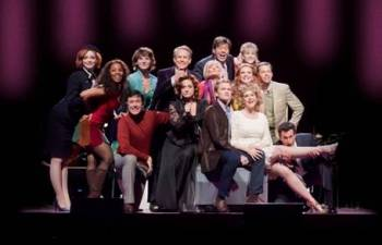 The Cast of Company