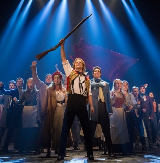 Review: Les Misérables, Sydney season