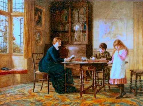 nursery_governess