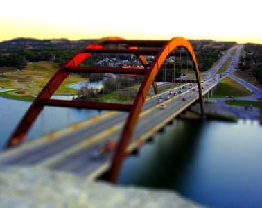 pennybacker bridge loop 360 austin texas west colorado river