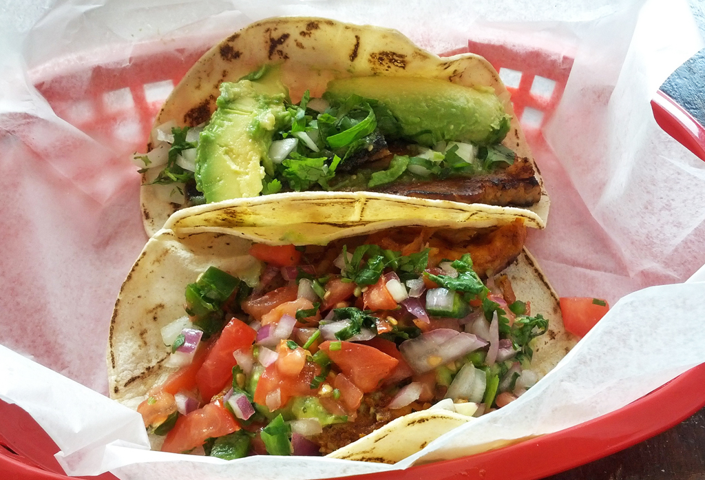 Are You Brave Enough To Order From Torchy's Secret Menu?