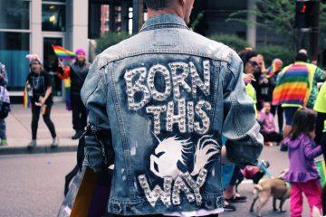 bornthisway