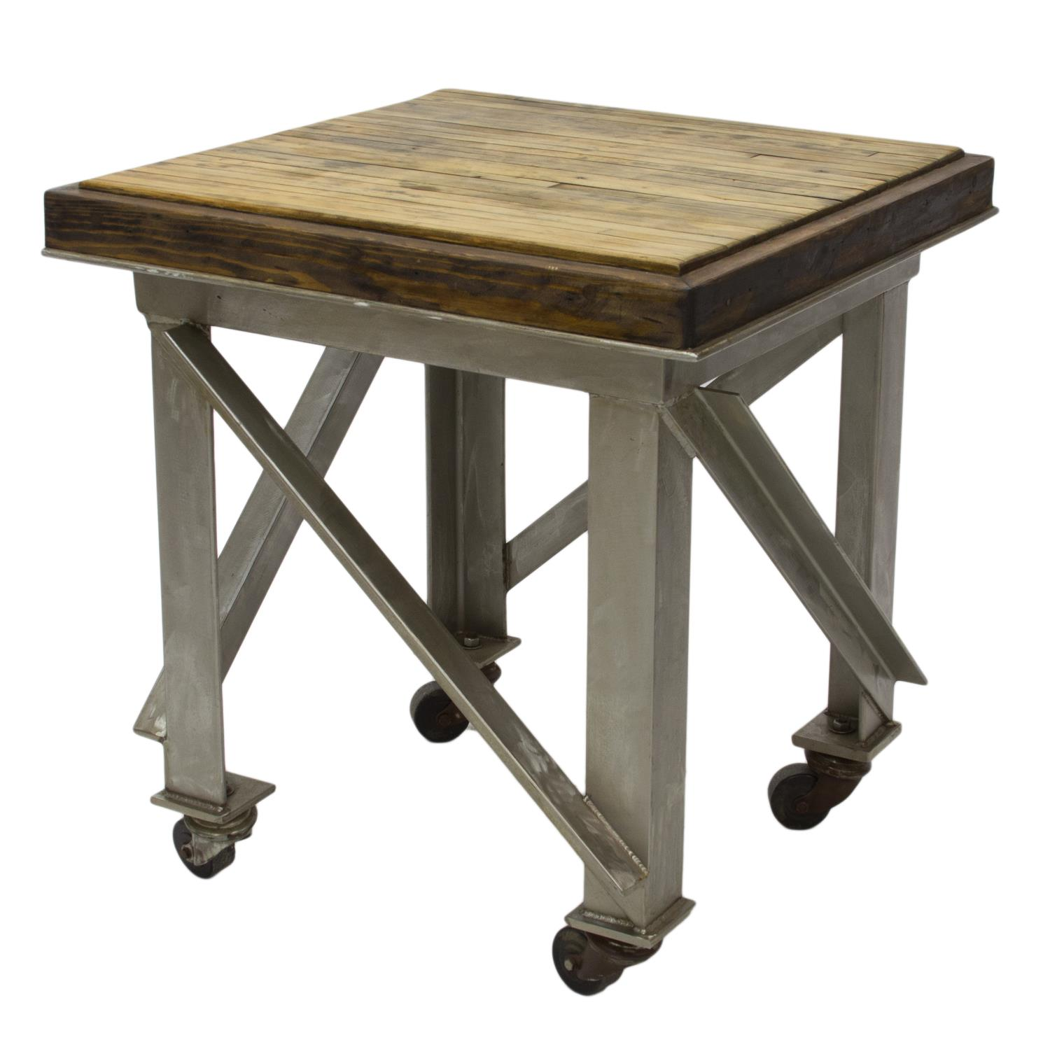 Industrial Work Table 25x40 Industrial Pine Top Work Table Mid Summer Spectacular