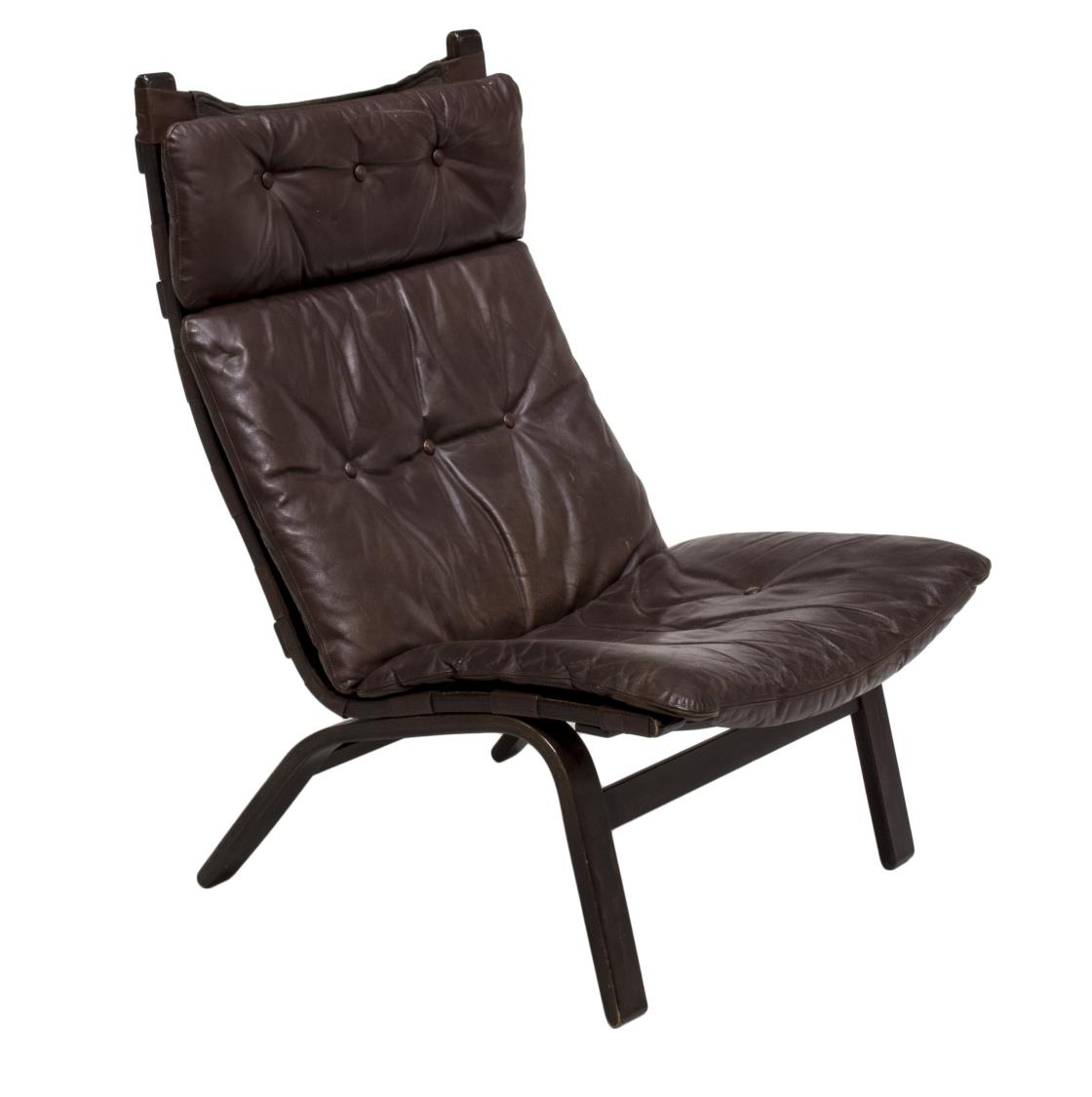 Danish Modern Leather Chair Danish Modern Leather Lounge Chair Holiday Estates