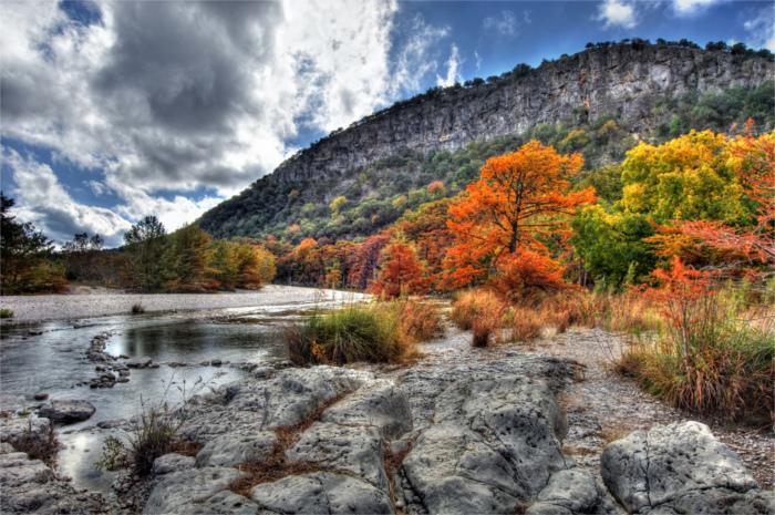 Free Widescreen Wallpaper Fall 4 Favorite Spots For Stargazing Near Austin Texas