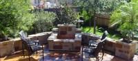 Water features | Austin Decks, Pergolas, Covered Patios ...