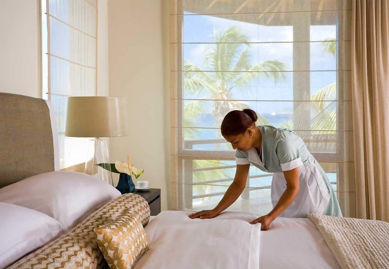 housekeeping services perth