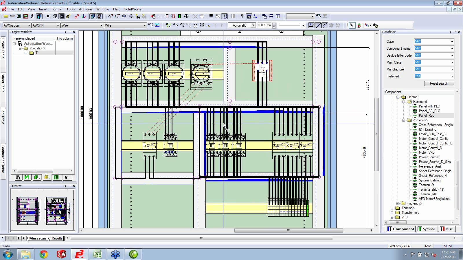 Plc Cabinet Wiring Diagram : Plc cabinet layout veterinariancolleges