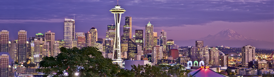 Seattle estudiar en Estados Unidos