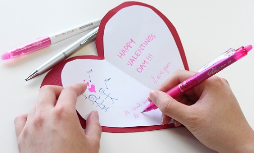 How to Write a Love Letter  the Most Romantic Love Letters of All