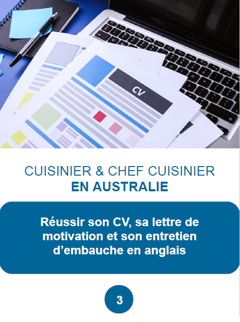 adapter son cv en anglais