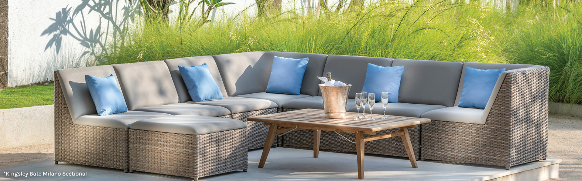 Kingsley Bate Outdoor Furniture Patio Furniture Authenteak - Outdoor Furniture Clearance Townsville