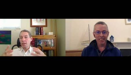 Talk with Ernst Wilhelm about Learning Astrology, Components and Experimentation