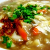 Pancit Lomi Recipe