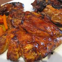 Chicken Inasal Recipe