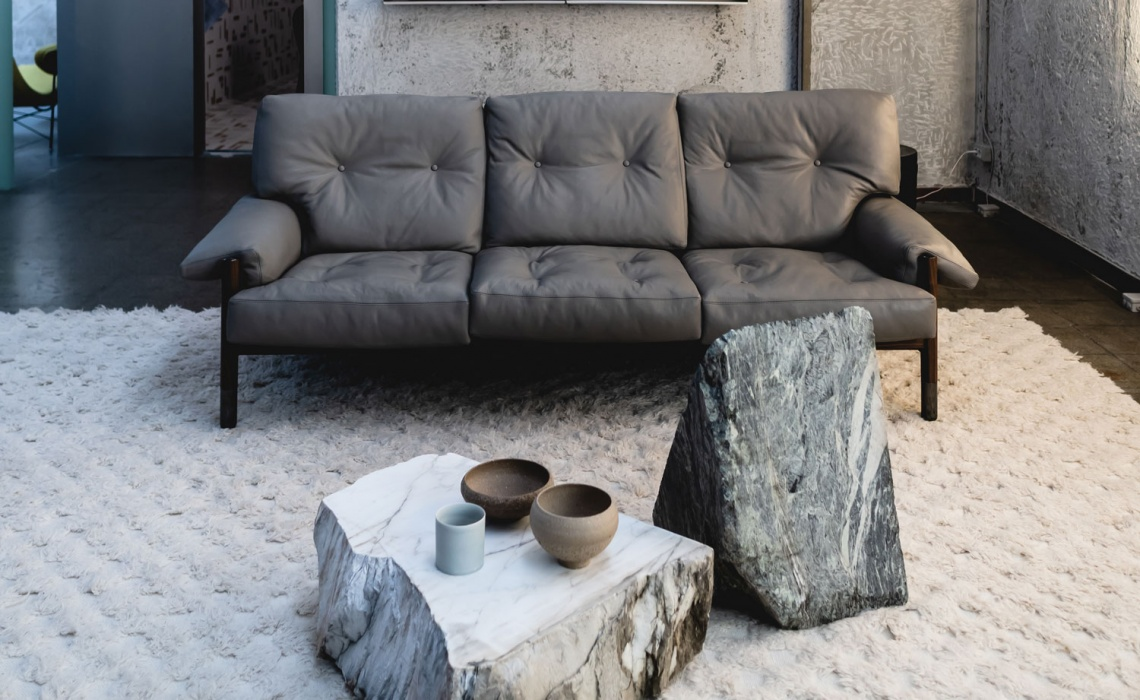 Interior Design Trends For 2020 And 2021 From Milan Design Week 2019 Authentic Interior